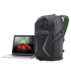Case Logic Ranac Griffith Park 15'' MacBook + tablet , Black