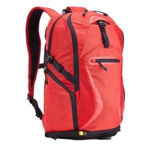 Case Logic Ranac Griffith Park 15'' BOGB115 MacBook + Tablet , Red