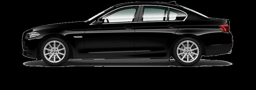 BMW 5 2017-