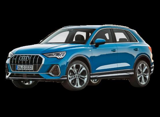 Audi Q3 2019-