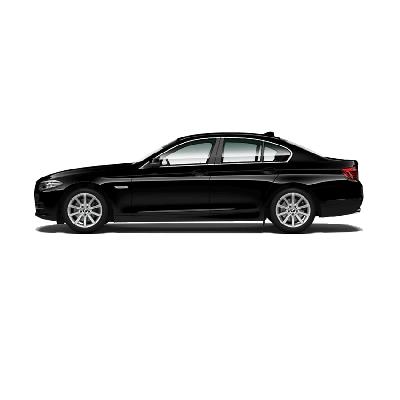 BMW 5 2010-2017