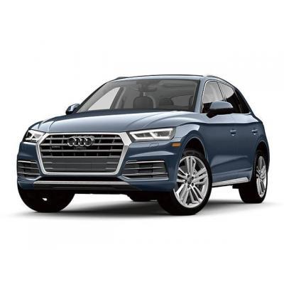 Audi Q5 2018-