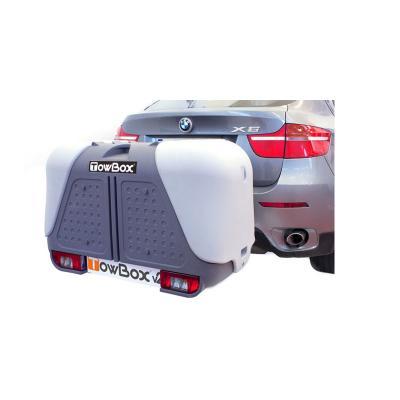 Boxovi za prtljag