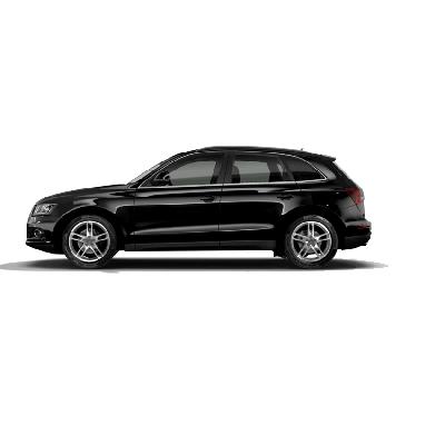 Audi Q5 2008-2017