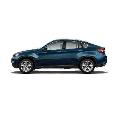 BMW X6 2015-