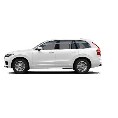 Volvo XC 90 2015-