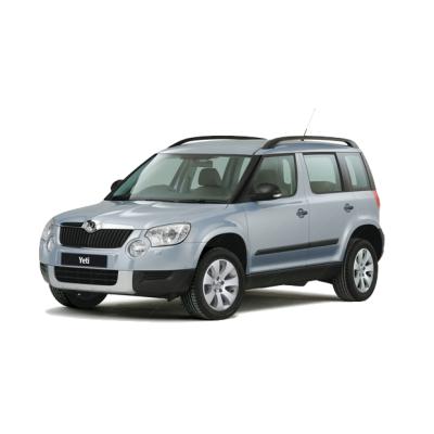 Škoda Yeti 2009-2013
