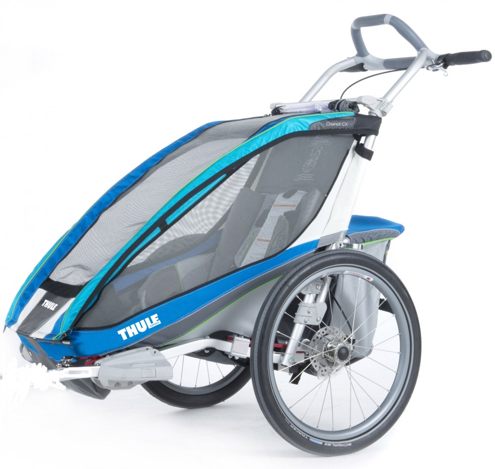 Chariot kolica