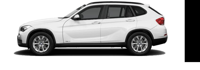 BMW X1 2009-2014