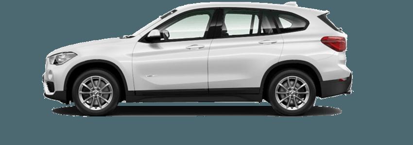 BMW X1 2015-