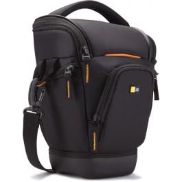 Case Logic Holster SLR Camera Bag, black