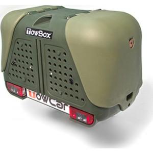 Box za prevoz tereta V2 Green