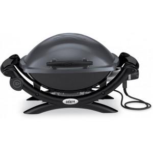 Weber električni roštilj Q1400