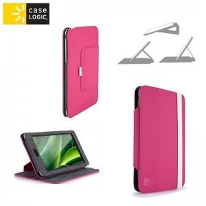 Case Logic Futrola Google Nexus 7, phlox (pink)