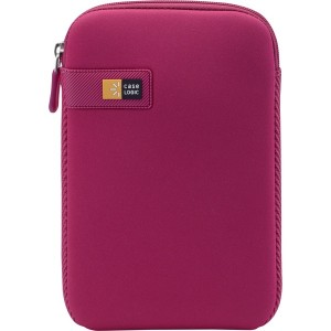 "Case Logic Sleeve EVA-foam 7"" , Tablet pink"