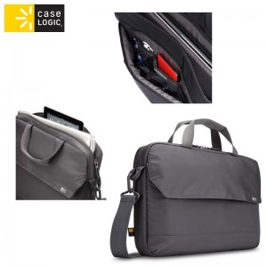 "Case Logic Torba Mobile Lifestyle 15.6""  anthracite (gray)"