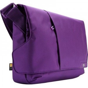 "Case Logic Torba Mobile Lifestyle 11""Ultrabook  purple (gotham)"