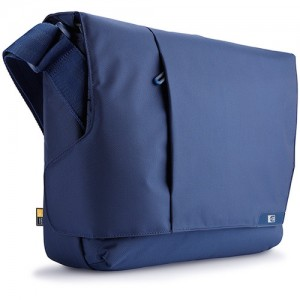 "Case Logic Torba Mobile Lifestyle 11""Ultrabook  blue (ink)"