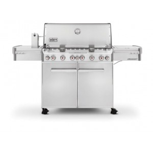 Weber roštilj Summit S670
