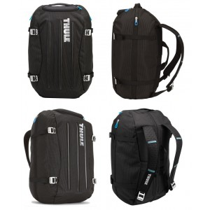 Thule Kofer Crossover 38L TCDP1
