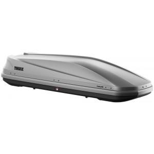 Thule krovni kofer Touring 600 sivi 190x63
