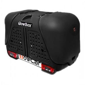Box za prevoz pasa V2 Black