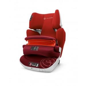 Concord auto sedište za dete Tranformer XT PRO Crveno