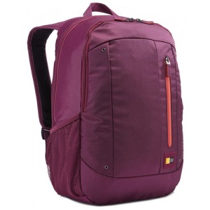 Case Logic Ranac Jaunt 15.6'' WMBP115AC  Laptop + Tablet , Acai