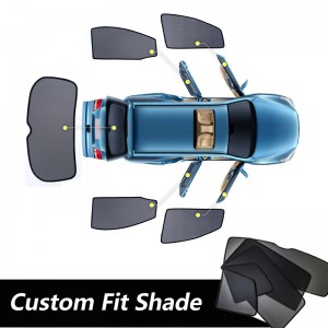 Zavesice za stakla FIAT 500L 12> PS18034