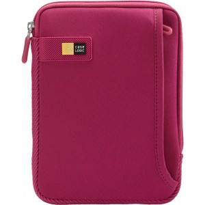 "Case Logic Sleeve Neoprene 7"" Pocket, red"