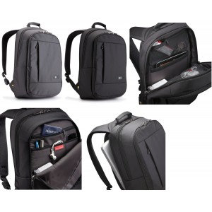 Case Logic Ranac MLBP115K Mobile Lifestyle black