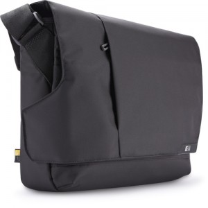 "Case Logic Torba Mobile Lifestyle 14"" Laptop +  black"