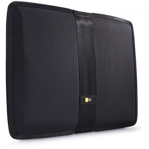 "Case Logic Futrola 14"" Ultrabooks, black"