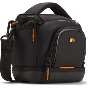 Case Logic Holster Hybrid/Camcorder Case, black SLDC203